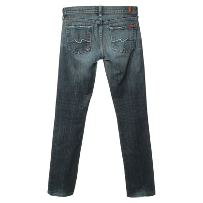 "Seven 7 Jeans ""Straight"""