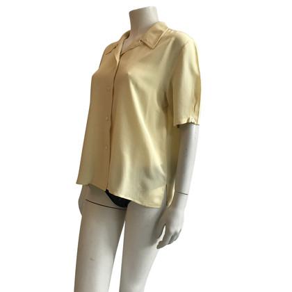 Gucci Vintage zijden blouse