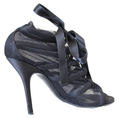 Dolce & Gabbana Organdy sandal