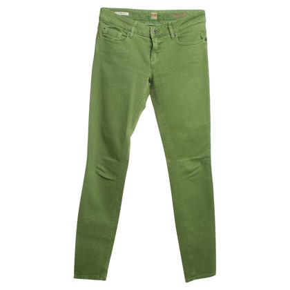 Boss Orange Jeans in green