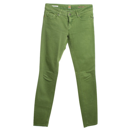 Boss Orange Jeans in het groen