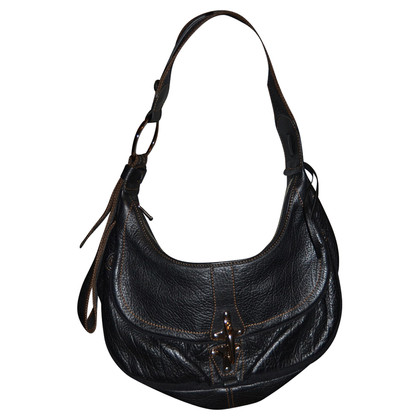 Fay leather bag