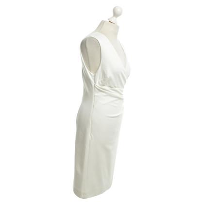 Diane von Furstenberg Dress in White