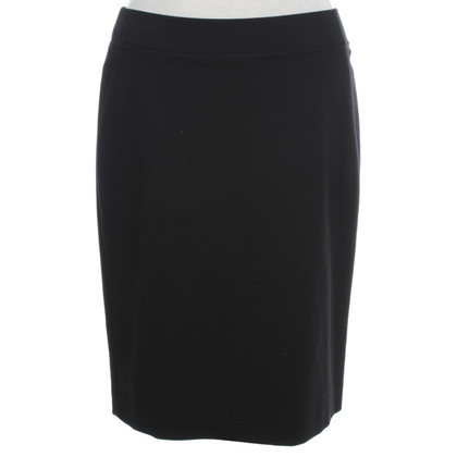 Marc Cain Business-skirt in black