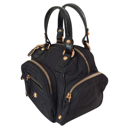 Tod's Bag Black / Gold
