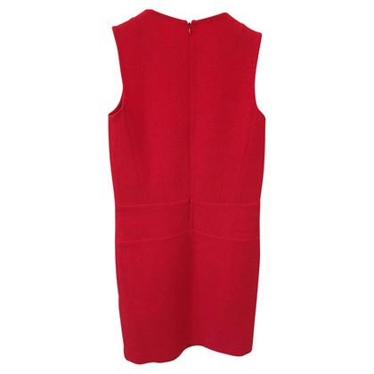 Marni Dress in red