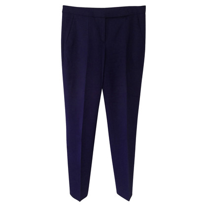 Hugo Boss Pantaloni in lana vergine