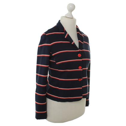 Andere Marke Tru Trussardi - Jersey-Blazer