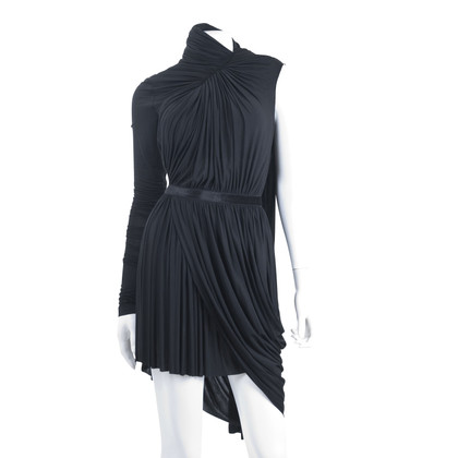 Alexander Wang Drapee jersey dress