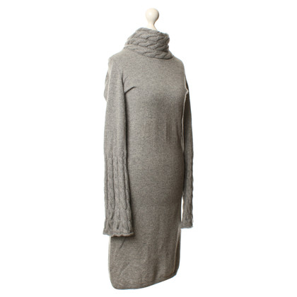 Other Designer Knit dress in grey