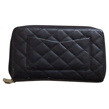 "Chanel ""Ligne Cambon clutch"""