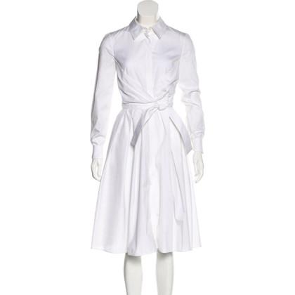 Valentino Shirt dress