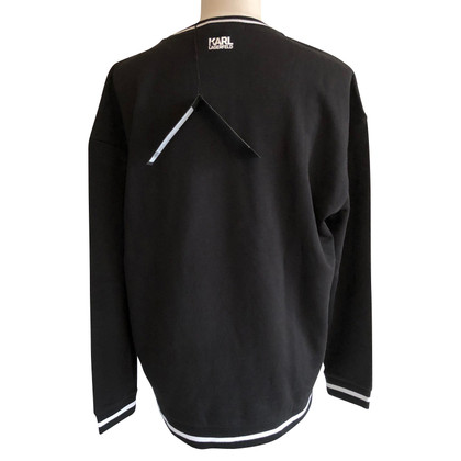 Karl Lagerfeld New sweatshirt