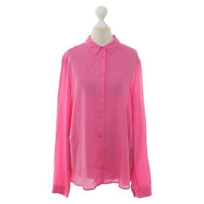 Armani Blouse roze