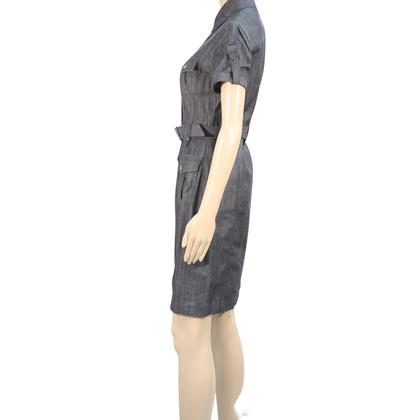 Calvin Klein Jeanskleid