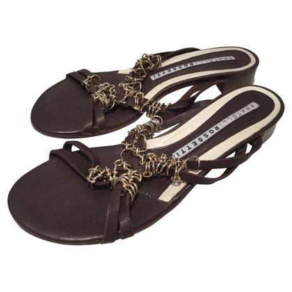 Fratelli Rossetti Sandals in brown