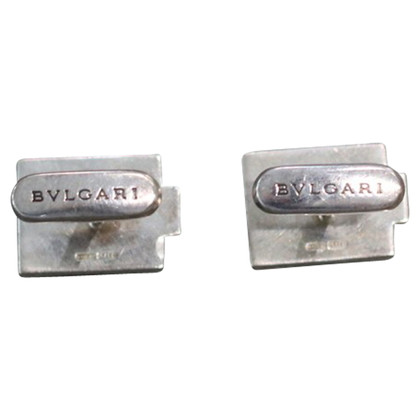 Bulgari Cufflinks