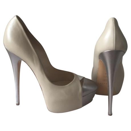 Casadei High Nude Casadei High Heels Heels PPwr7