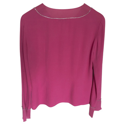 Red Valentino zijden blouse