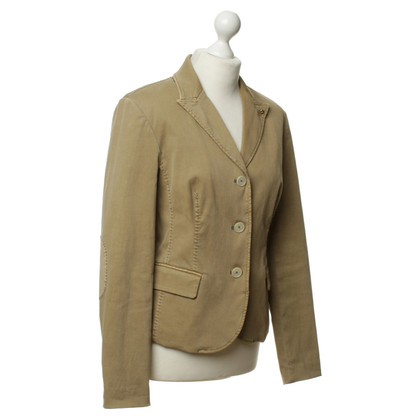 Blonde No8 Blazer in beige
