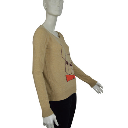 Comptoir des Cotonniers Pullover mit Motiv