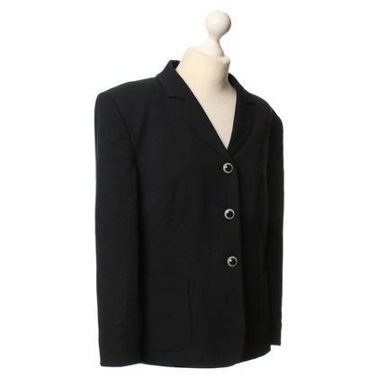 René Lezard Blazer in Navy