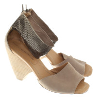 Marc by Marc Jacobs Sandals in beige