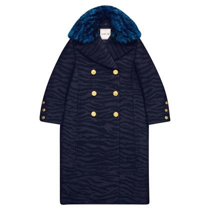 KENZO X H&M Kenzo x Manteau H & M dans le S