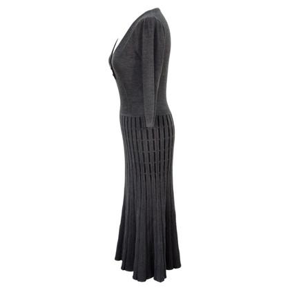 Hobbs Long dress made of wool