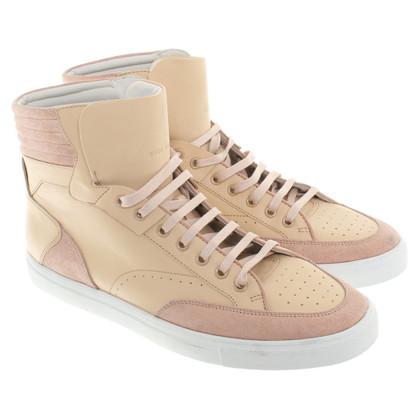 Hugo Boss Sneakers in Beige