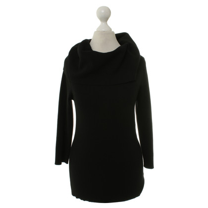 Wolford Turtleneck Sweater in black