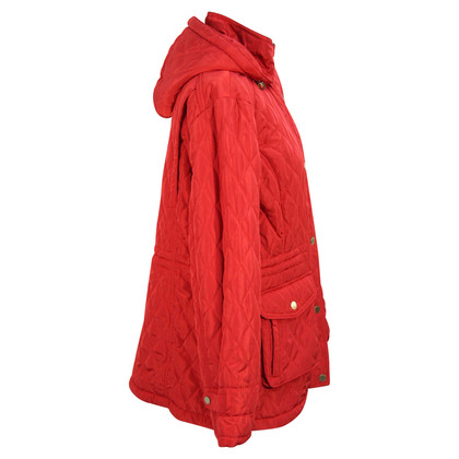 Michael Kors Jacket in red