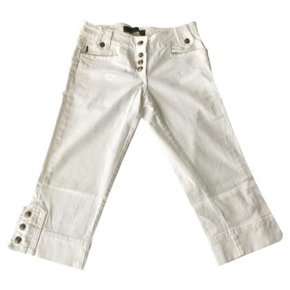 Just Cavalli Capri jeans