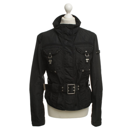Peuterey Jacket in Black