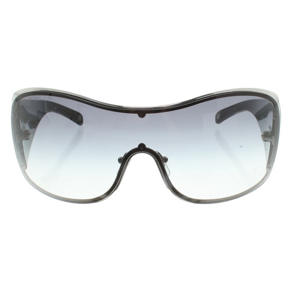 Versace Sunglasses with Holder