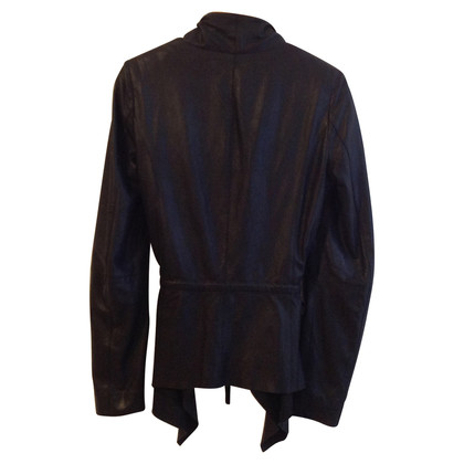 Drykorn Leather jacket