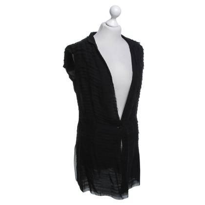Haider Ackermann Vest with fringes