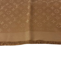 Louis Vuitton Monogram cloth in cappuccino