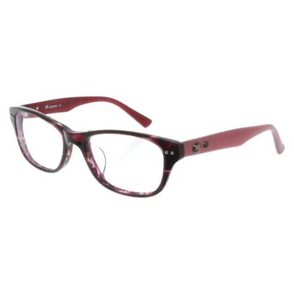 Missoni Glasses in violet