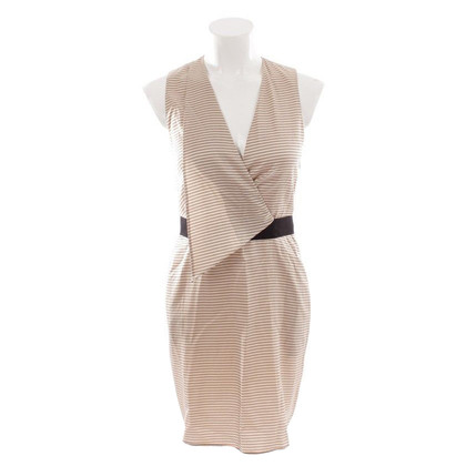 Phillip Lim Silk dress with cotton