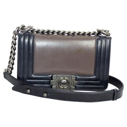 "Chanel ""Boy Bag Small"" Limited Edition"