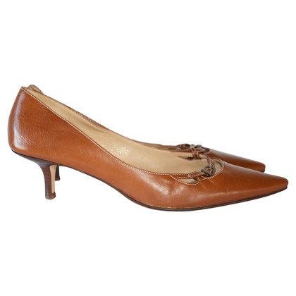 Unützer Mary Jane Pumps