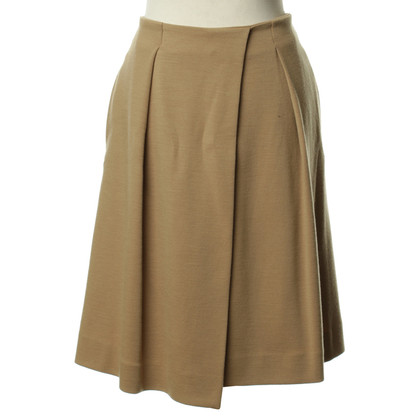 Chloé Wool skirt