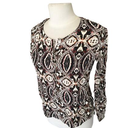 Antik Batik Bluse
