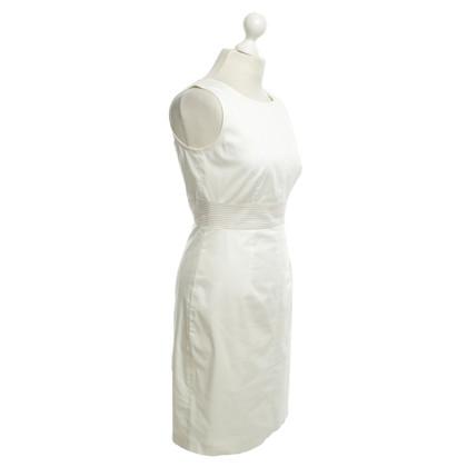 Steffen Schraut Kleid in Weiß