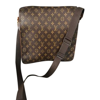 """Louis Vuitton """"Abbesses Monogram Canvas"""""""