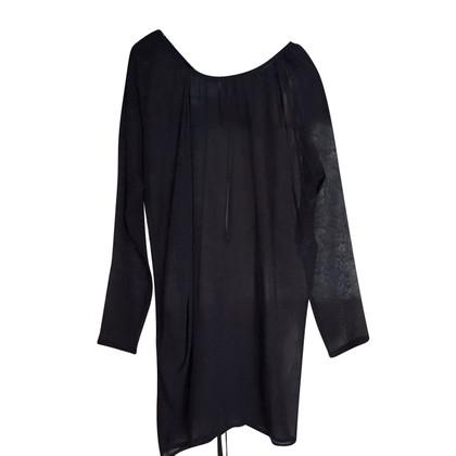 Ann Demeulemeester Silk blouse