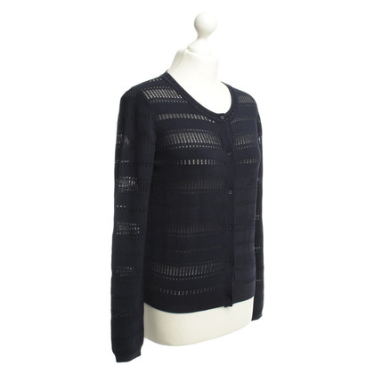 Sandro Cardigan with hole structure
