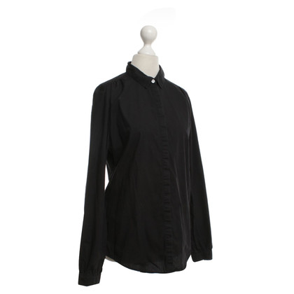 Burberry Camicia in nero