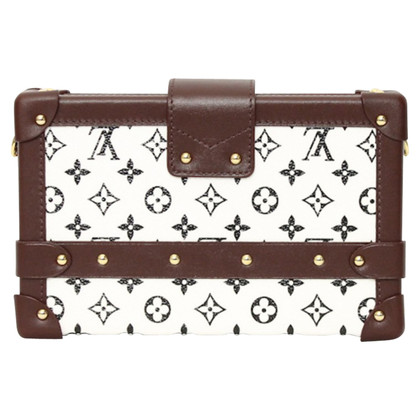 "Louis Vuitton ""Petit Malle Box"""